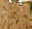 Pedra Madeira Amarela.