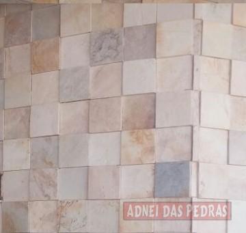 Filete Serrado 0.10 x 0.10 Mesclado (efeito 3D)