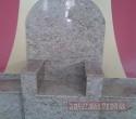 Granito Ornamental.