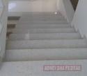 Escada em Granito Itaúnas.