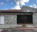 Fachada externa em Caco Goiás Verde.