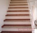 Escada em Granito Icaraí.